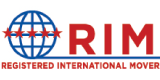 Registered International Movers