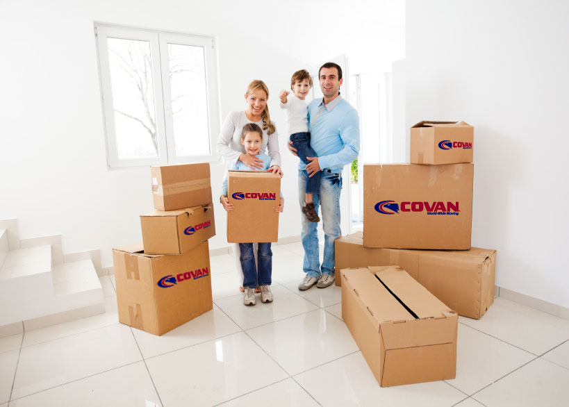 Highland Springs Movers - Highland Springs, VA Moving